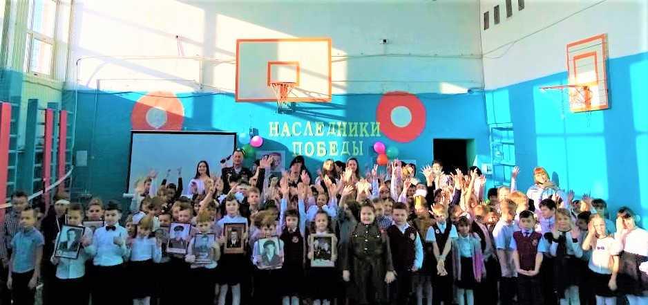 «Битва хоров, посвященные Дню памяти воинов-десантников 6-ой роты».